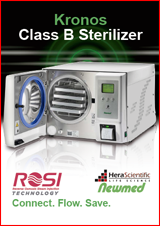 Sterilizer Kronos B English