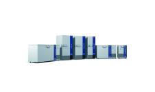 Ultracongelador Vertical serie IRIDIUM 800 SV-3-STD Medical Device (Certified 93/42/EEC) -40ºC