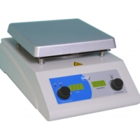 AGITADOR MAGNETICO DIGITAL con Calefacción F800, 20 l. +400ºC