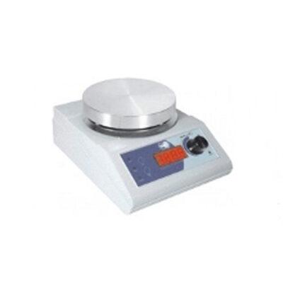 AGITADOR MAGNETICO DIGITAL con Calefacción