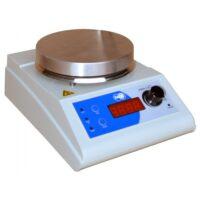 AGITADOR MAGNETICO DIGITAL con Calefacción F80 T DIGIT, 20 l. +350ºC