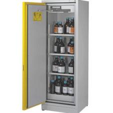 Armario de seguridad para inflamables AC 600 CM