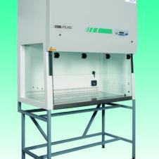 Cabina de Flujo Laminar Vertical Marca Steril Modelo Polaris