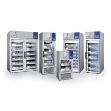 Bancos de Sangre +4ºC (Certificado Medical Device 93/42/CEE)