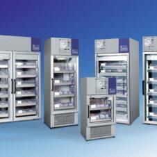 Congeladores-Bancos de Sangre (Certificados 93/42/CEE)