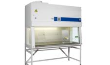 Cabina para seguridad biológica de flujo laminar