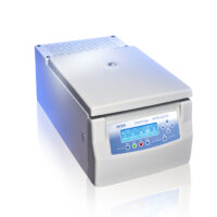 CENTRIFUGA Refrigerada CLINICA Rotor Oscilante 16×7 + 16×10/15 ml. VACUTAINER 4000 rpm Serie MPW 260 R