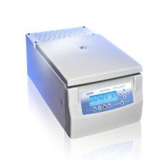 Centrifuga refrigerada