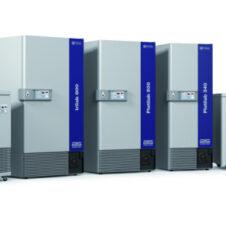 Ultracongelador -86ºC IRILAB