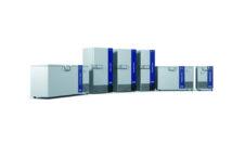 Ultracongelador Vertical Serie IRILAB -40 ºC