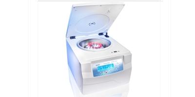 CENTRIFUGA para tubos Falcón Rotor Oscilante 32x15ml + 16x50 ml