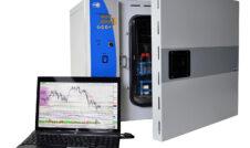 Estufa de cultivos Serie ICT-R Rampas