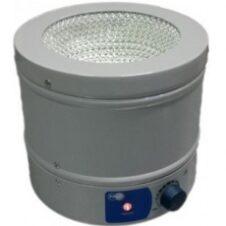 Manta calefactada serie MM - 100 ml