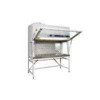 Cabina de seguridad biológica de flujo laminar EN 12469 Mod. SterilSafe 48