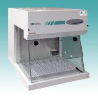 Cabina de flujo laminar vertical GEMINI UV