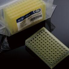 Placas de PCR