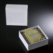 Congelación cajas para congelador