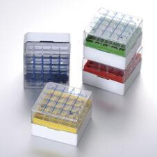 Cajas de Congelador de plástico