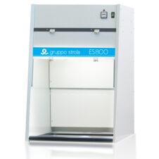 Cabina de filtración Quimica