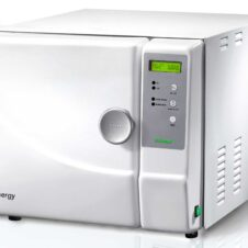 autoclave clase N 18 litros Serie Energy