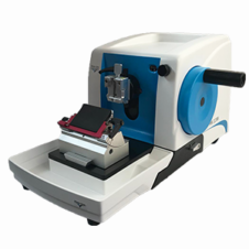 Microtomo manual rotativo modelo MR 2258 Histo Line