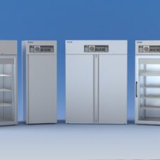 Refrigeradores y Congeladores Profesionales para Laboratorio X-COLD