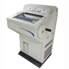 Microtomo Criostático Sistema Congelador Dual MC5000