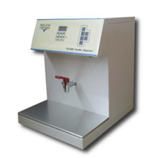 DISPENSADOR DE PARAFINA TEC2000