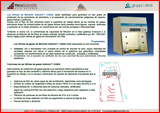 Vitrina de Gases GS800