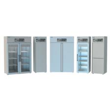 Refrigerador de Laboratorio Serie X-COLD TN +2º/+8ºC (700, 900 y 1500 lt.)