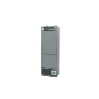 Refrigerador Combinado de laboratorio Serie X-COLD 700/2 TN-2TS +4º/+4ºC (350+350 lt.)