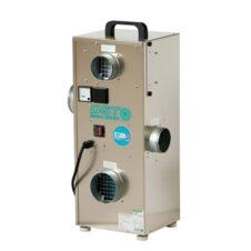Adsorption dehumidifiers