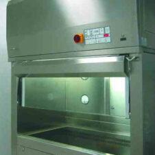 Cabina de Pesaje de Polvos y Dispensación ISO 5