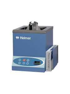 Sistema de descongelación de plasma DH2