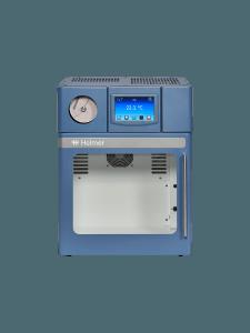 Incubadora de plaquetas de sobremesa PC1200i