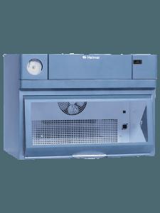Incubadora de plaquetas de sobremesa PC1200h