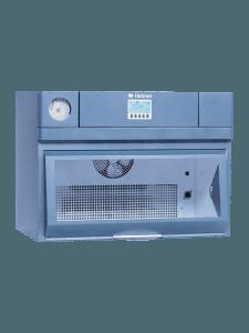 Incubadora de plaquetas de sobremesa PC2200i